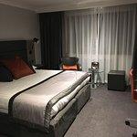 Photo de Mercure Newcastle George Washington Hotel Golf and Spa