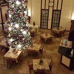 DeSoto House Hotel Foto