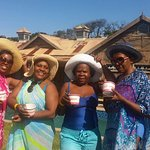Vacation at Wild Coast with Jubilee Senior Primary staff