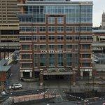 Foto de Courtyard Buffalo Downtown/Canalside