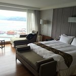 SPA Home Sun Moon Lake Lakeside Hotel Foto