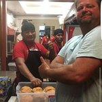 Foto de A la burger: Burgers wings and Grill