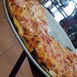 Photo de Pizzeria Vesuvio