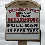 Mojave Steak House