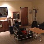Foto di Starlight Suiten Hotel Renngasse