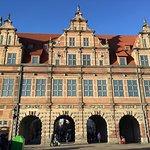 Billede af Radisson Blu Hotel Gdansk