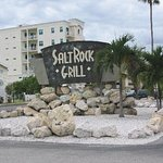 Salt Rock Grill Foto