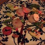 Photo de Geisha Restaurant & Lounge
