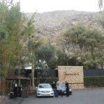 Palm Springs Tennis Club Foto