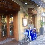 Foto de KATA4 Oyster Bar