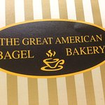 Фотография The Great American Bagel Bakery