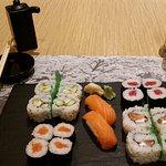 Foto de Sushi Nomi