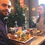 Cafe de Paris Foto