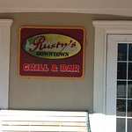 Foto de Rusty's Downtown Grill & Bar