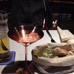 Martini-so lecker-leider schon leer:-)