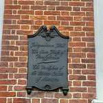 The Birthplace of the United States