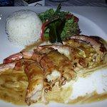 Restaurante Marabu Foto
