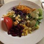Photo de Restaurant Alpenhof