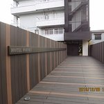 Photo of Hotel Housen Soka