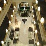 Silken Hotel Ciudad de Vitoria Foto