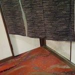 Foto van Takayama Kanko Hotel