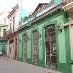 Foto van Casa Colonial 1715