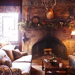 Deer Mountain Inn Foto