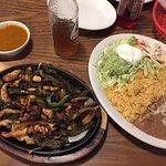 Bilde fra Vallarta Mexican Restaurant