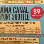 the cheapest way to see the canal