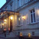 Hotel Belle Epoque Foto