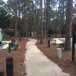 The Campsites at Disney's Fort Wilderness Resort Foto