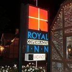 Foto di Royal Copenhagen Inn