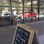 ภาพถ่ายของ Hub Cafe
