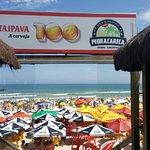 Restaurante Pedra do Careca - Praia de Joaquina - Florianópolis
