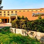 Foto di Radisson Hotel Santa Maria