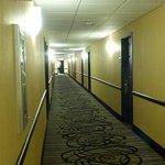 Photo de Clarion Inn & Suites At International Drive
