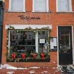 Toscana Italian Fusion & Grill