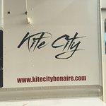 Kite City Foto