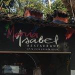Foto de Maria Isabel Restaurant