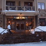 We were here February 2007