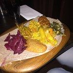 Foto de Injera Ethiopian Restaurant