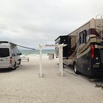 Camp Gulf beach access, Destin FL