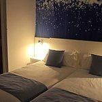 Apartamentos Blume Cruz Foto