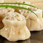 daily fresh, home made dumplings