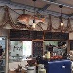 Whangaroa Cafe and Bistro