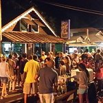 Photo de Gros Islet Street Party