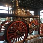 1886 - Silsby Steam Pumper