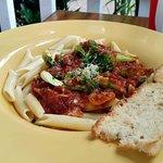Photo de Penne Pasta Cafe