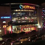 The best mall in Lebanon