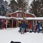 Photo de Afterglow Lake Resort